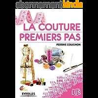 La couture, premiers pas (Les p'tits lus)
