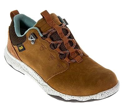 7b1937b8705725 Teva Women s W Arrowood Lux Wp Track   Field Shoes  Amazon.co.uk  Shoes    Bags