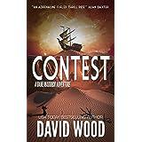 Contest: A Dane Maddock Adventure (Dane Maddock Adventures Book 12)