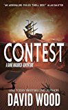 Contest: A Dane Maddock Adventure (Dane Maddock Adventures Book 11)