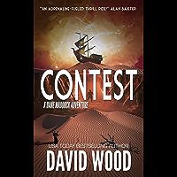 Contest: A Dane Maddock Adventure (Dane Maddock Adventures Book 11)