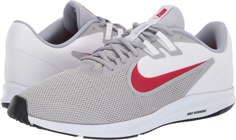 Nike Downshifter 9, Zapatillas de Atletismo para Hombre: Amazon.es: Zapatos y complementos