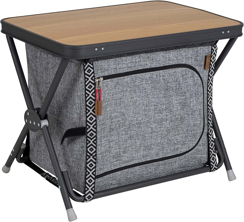 Campingschrank Campingküche Campingregal Campingmöbel Zeltschrank Vorzeltschrank