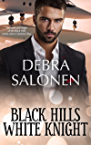 Black Hills White Knight: a Hollywood-meets-the-real-wild-west contemporary romance series (Black Hills Rendezvous Book 7)