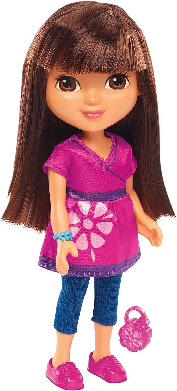 Fisher-Price Nickelodeon Dora & Friends, Dora
