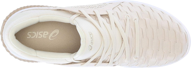 ASICS - Chaussures tricotées Gel-Kenun pour Femmes Birch