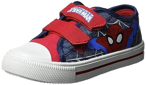 Basse Borse E Sp003233 Ginnastica Amazon Scarpe Da it Bambino Spiderman 29 14qIHwxx