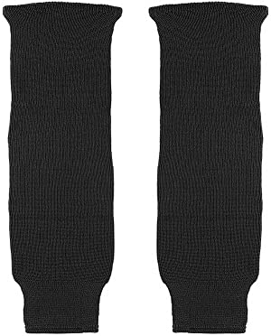 CCM S100 Solid Color Ice Hockey Socks