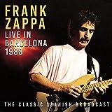 Live in Barcelona 1988