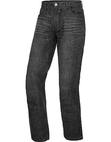 Spirit Motors Motorradjeans, Motorradhose Herren Jeans mit Schutzfunktion,  5-Pocket-Jeans im 70552b102b
