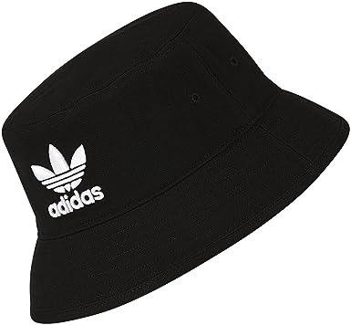 d22b544d ... cheap adidas originals trefoil bucket womens hat one size black 49198  e1b09