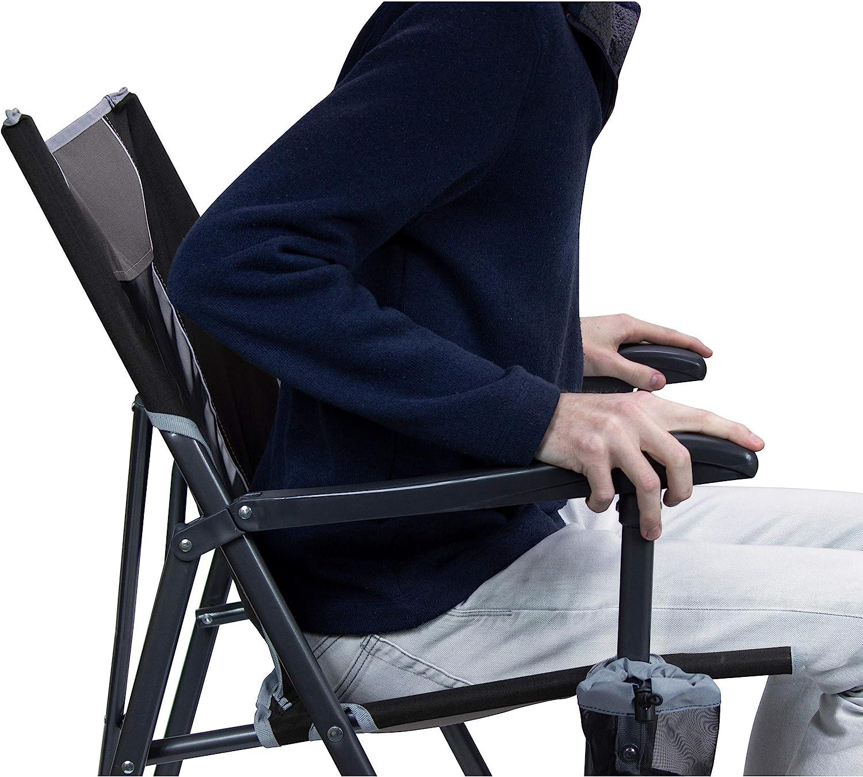 GCI Outdoor Eazy Chair Folding Camp Chair 72010