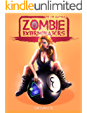 The Zee Brothers : Zombie Exterminators (Deluxe Edition): Curse of the Zombie Omelet!