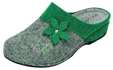 Miccos Shoes Damen Hausschuhe EU 39 ZEH5cSt