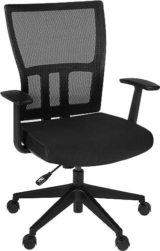 Regency Abbi Swivel Chair