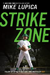 Strike Zone Kindle Edition