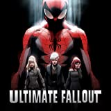img - for Ultimate Comics Fallout (Issues) (6 Book Series) book / textbook / text book