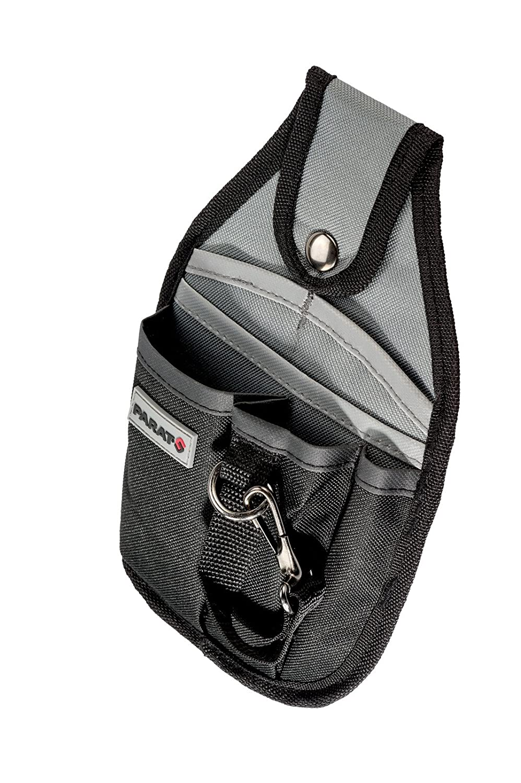 PARAT 5990.816-999 Pochette porte-outils pour ceinture Gris/noir Petit modèle 5990816999
