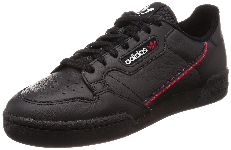 Adidas Continental 80, Derbys Homme