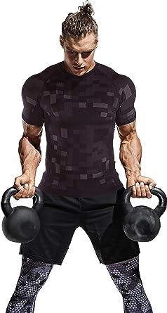 Dri Fit Workout Shirts for Men