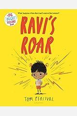 Ravi's Roar (Big Bright Feelings) Kindle Edition