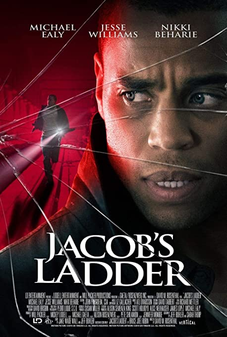 Lionbeen Jacobs Ladder - Movie Poster - Cartel de la ...