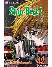 Skip·Beat!, Vol. 42