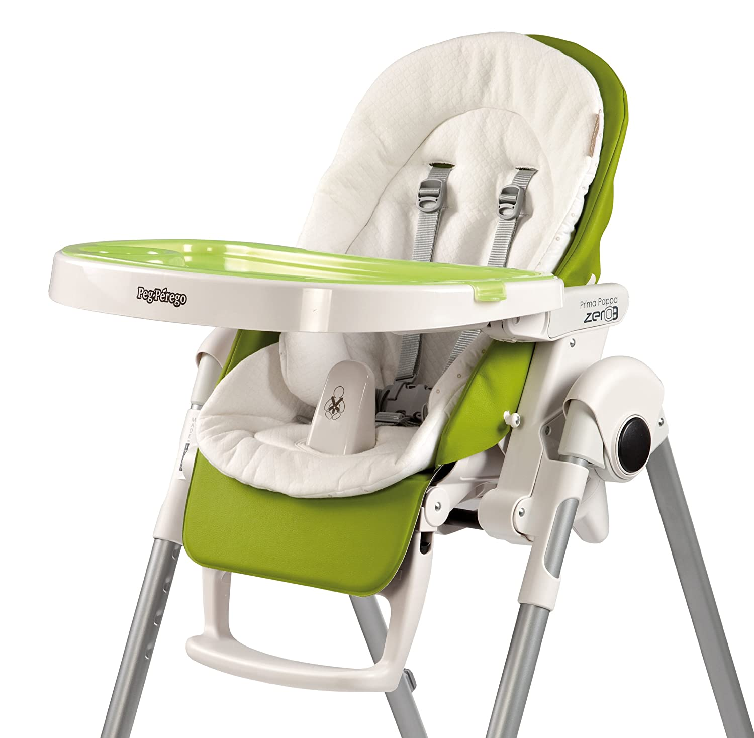 Amazon Peg Perego Baby Cushion White Stroller Baby