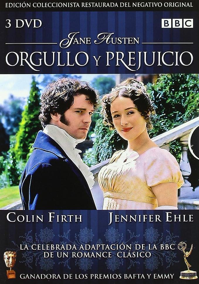 Orgullo Y Prejuicio (1995)