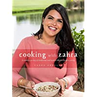Cooking With Zahra