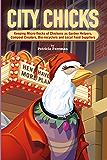 City Chicks: Keeping Micro-Flocks of Chickens