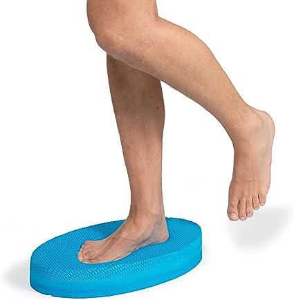 Amazon.com: OPTP estabilidad Trainer – Almohadilla de espuma ...