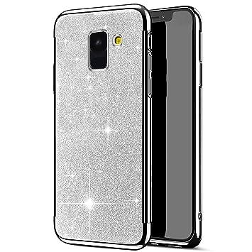 Robinsoni Funda Compatible con Samsung Galaxy A5 Funda ...