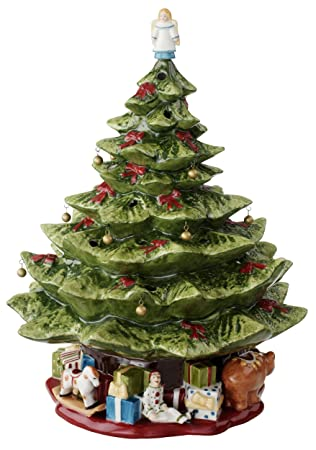 Villeroy Boch Tannenbaum.Villeroy Boch 1483276885 Christmas Toys Christmas Tree Amazon