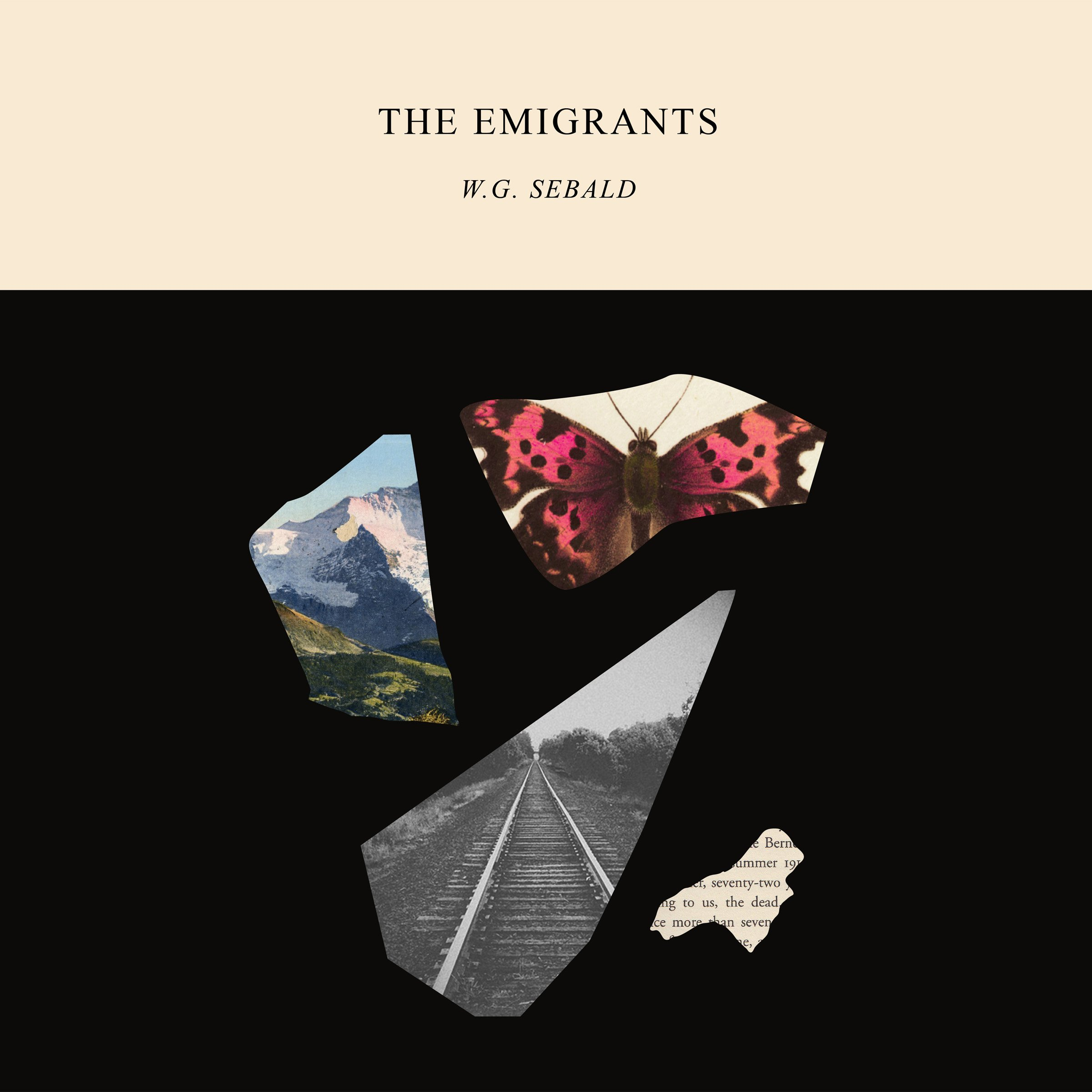 The Emigrants by Brilliance Audio (Image #1)
