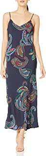 product image for Rachel Pally Women's Crepe Bias Slip Dress