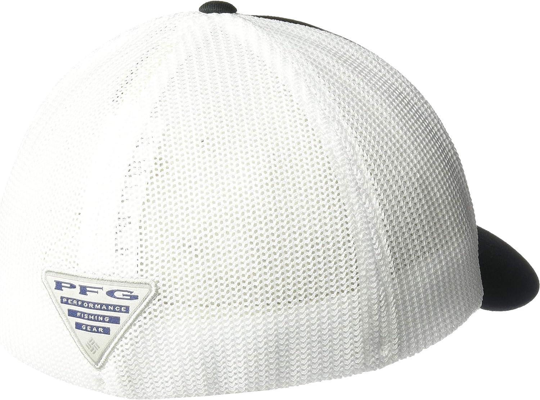 Columbia Unisex PFG Mesh Hooks Ball Cap
