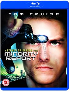Minority Report [blu-ray] [blu-ray] (2010) Tom Cruise; Steven Spielberg