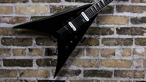 Jackson JS32T King V Electric Guitar Black