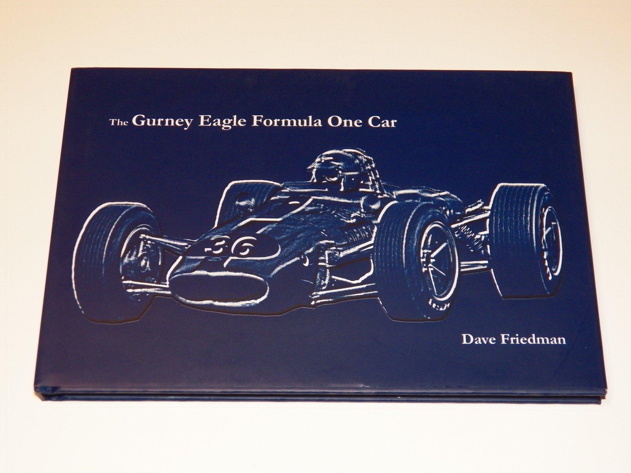 The Gurney Eagle Formula One Car pdf epub