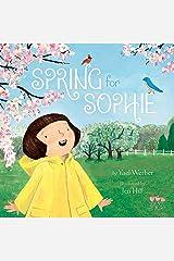 Spring for Sophie Kindle Edition