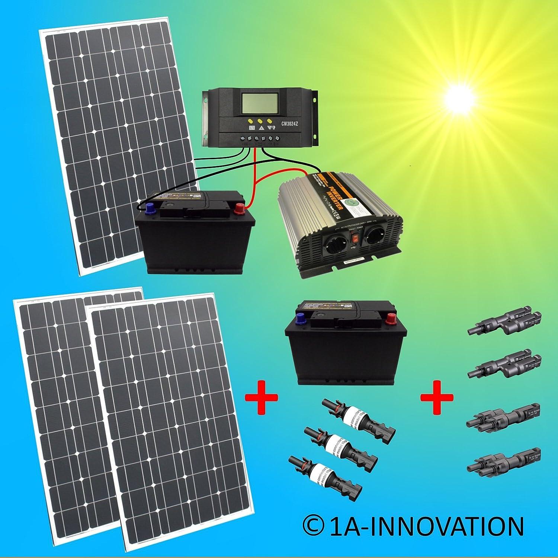 solarmodul fur gartenhaus free komplette v solaranlage tv. Black Bedroom Furniture Sets. Home Design Ideas
