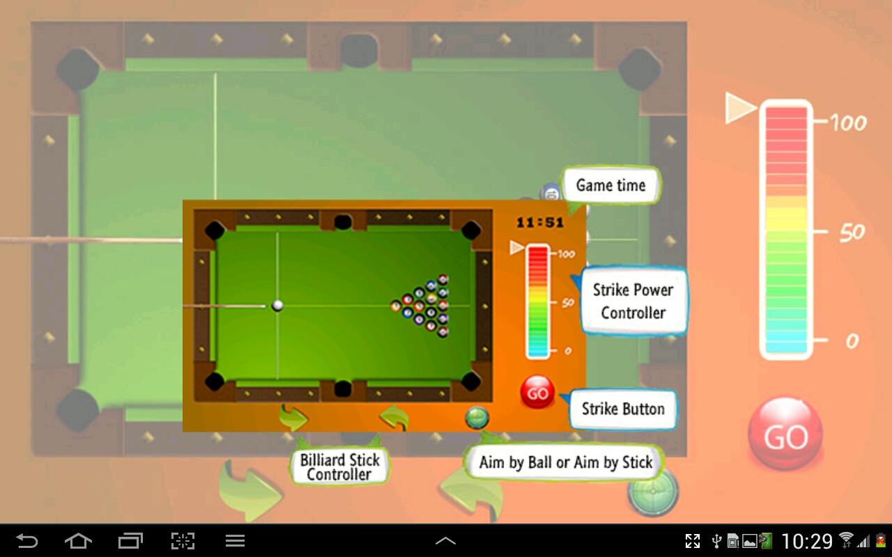 Billar 2D Pro: Amazon.es: Appstore para Android