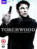 トーチウッド シリーズ1-4 コンプリートDVD-BOX/Torchwood the Complete Collection[Import][PAL-UK]
