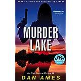 Murder Lake : Ellen Rockne Mystery Series Book 1 (Ellen Rockne Mysteries)