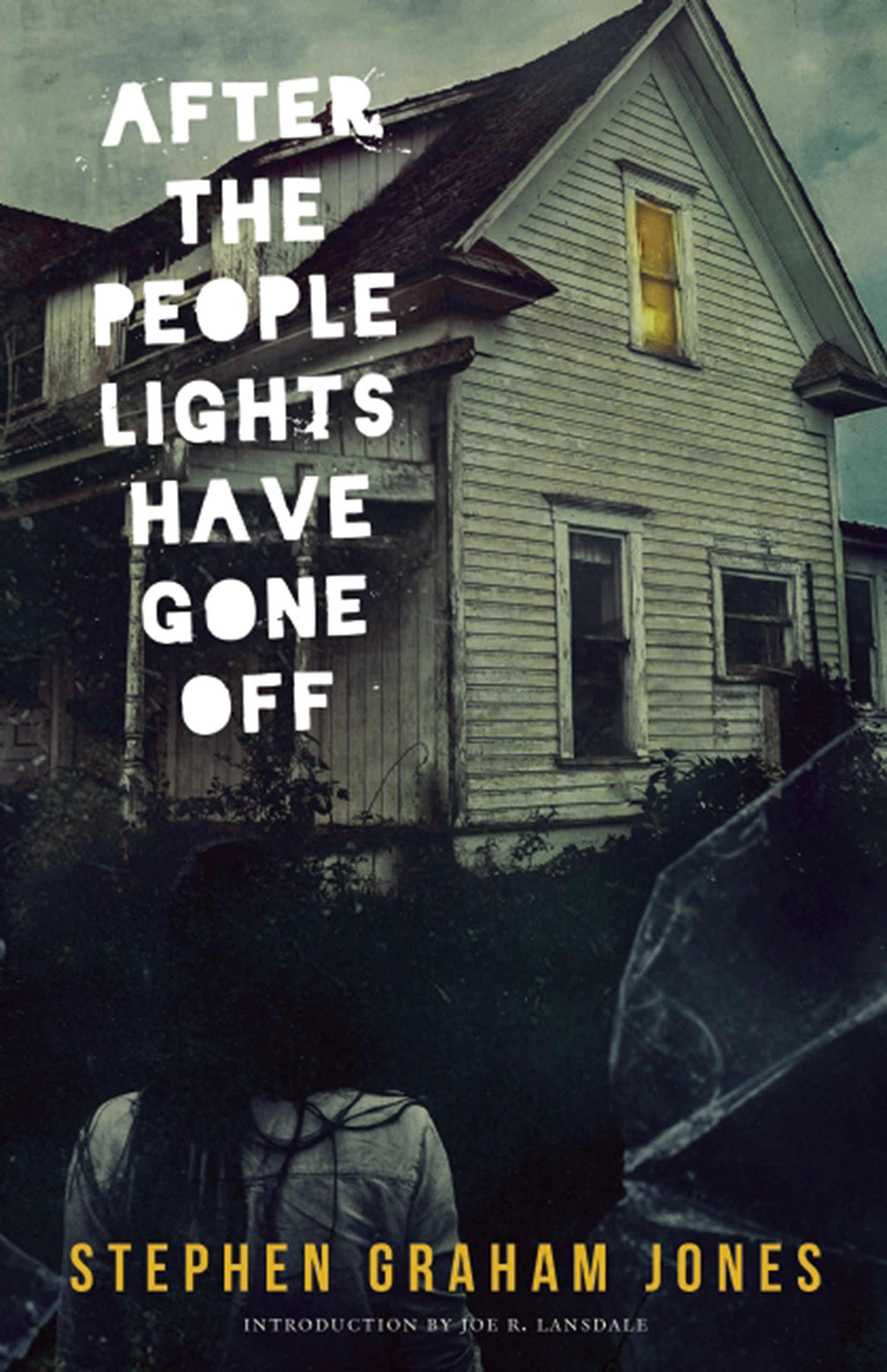 Image result for after the people lights have gone off