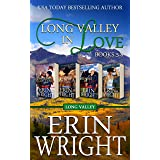 Long Valley in Love: A Contemporary Western Romance Boxset (Books 5 - 8)