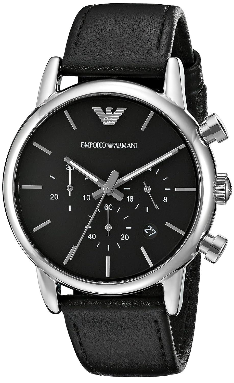 fbe27a067ad8 Emporio Armani AR1733 Emporio Armani AR1733 Reloj De Hombre  Emporio Armani   Amazon.es  Relojes