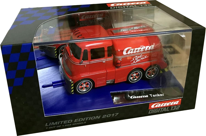 Stadlbauer Carrera 20030822 Tanker Slot Spirit Limited Edition