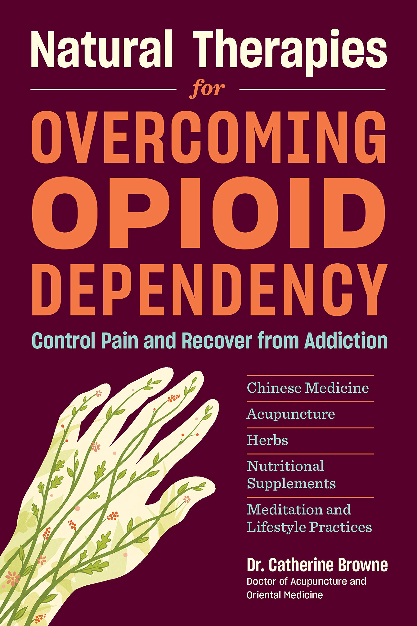 Natural Therapies for Overcoming Opioid Dependency: Control ...